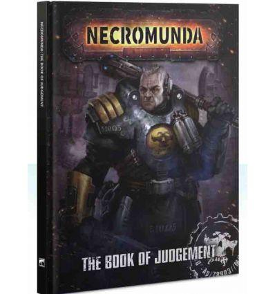 Necromunda : The Book Of Judgment (VO)