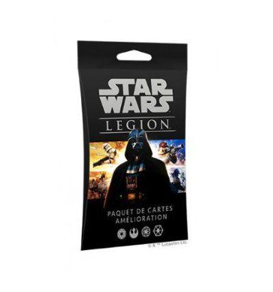 Star Wars : Légion - Paquet de Cartes Amélioration