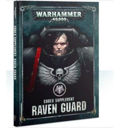[Raven Guard] Supplément de Codex