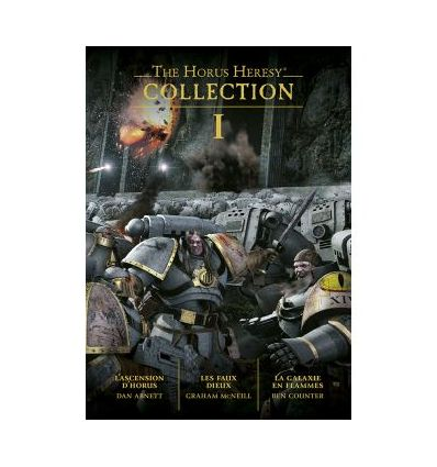 Horus Heresy - Collection 1