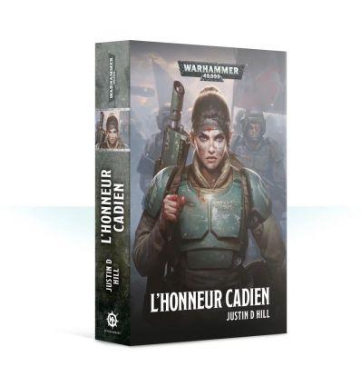 L'Honneur Cadien
