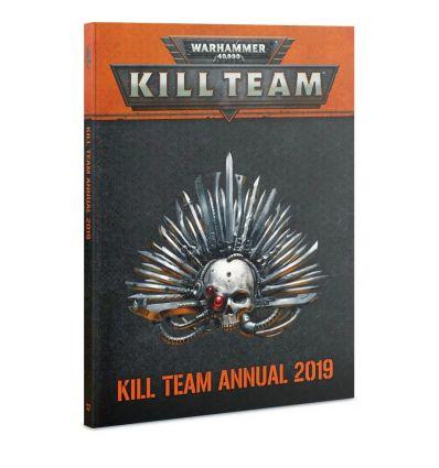 Kill Team - Annual 2019