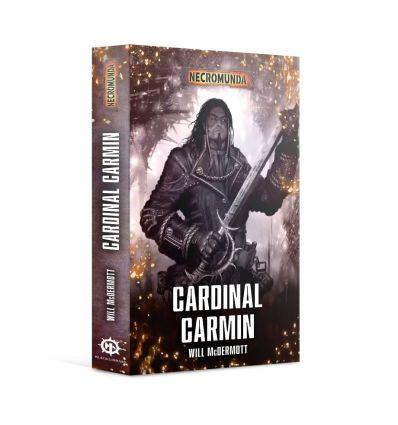 Kal Jerico 2: Cardinal Crimson