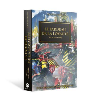 Roman Black Library - Le Fardeau de la Loyauté