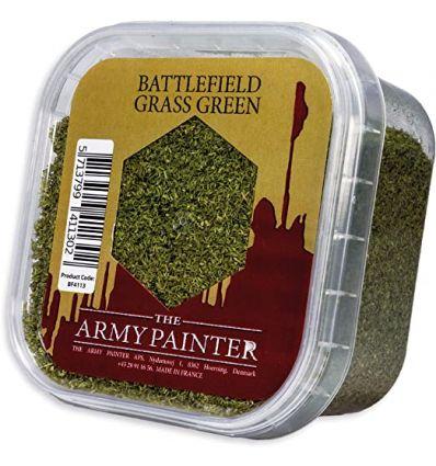 [Army Painter] Battlefield Grass Vert
