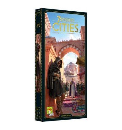 7th Wonders V2 : Cities