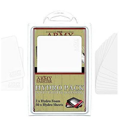 Army Painter - Recharge de Palette humide