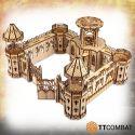 TT Combat - Elven Castle