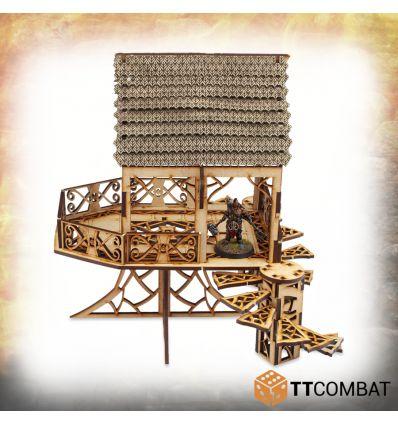TT Combat - Elven Pagoda
