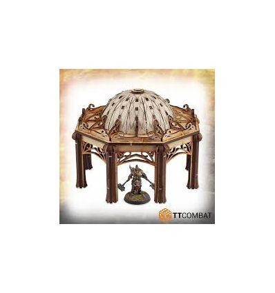 TT Combat - Elven Pavillion