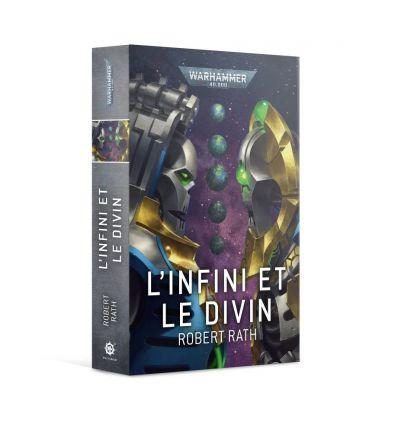 L'Infini et le Divin (broché)