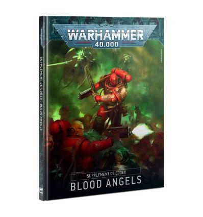 Blood Angels : Codex V9