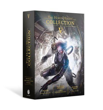 The Horus Heresy: Collection V
