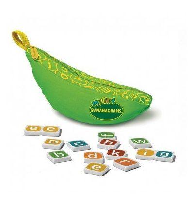 Bananagrams Junior
