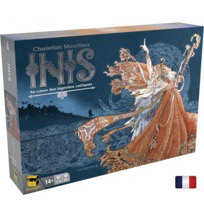 Inis (Nouvelle Couverture)