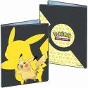 Pokemon - Portfolio A5 80 Cartes Génériques