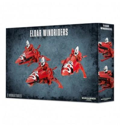 [Craftworlds] Windriders