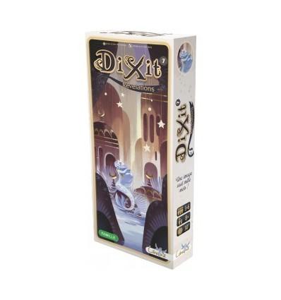 Dixit 7 (Extension) - Revelations