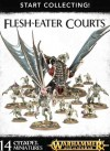 [Flesh Eater Courts] Start Collecting