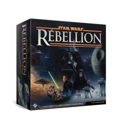 Star Wars : Rébellion VF