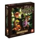 Mice & Mystics Extension 2 : Chroniques des Sous bois
