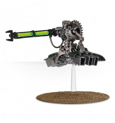 [Necrons] Pack d'amélioration Heavy Destroyer