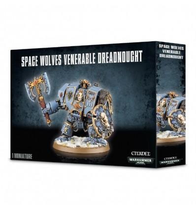 [SW] Space Wolves Venerable Dreadnought/Fell-Handed/Murderfang