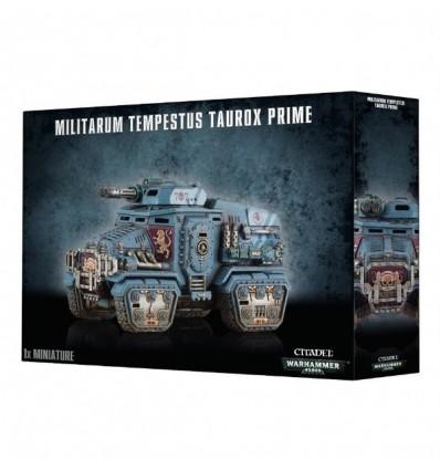 [Astra Militarum] Taurox/Taurox Prime