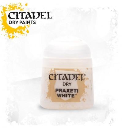 Praxeti White - 201
