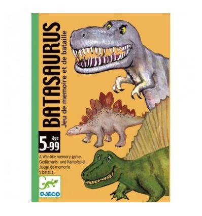[Djeco] Batasaurus