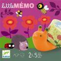 [Djeco] Little Memo