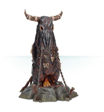 [Beast of Chaos] Beast Herdstone