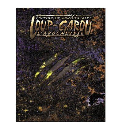 Loup Garou L'Apocalypse