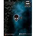 Black Mask Marker