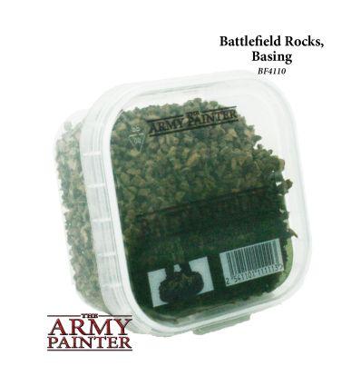 [Army Painter] Battlefield Rocks