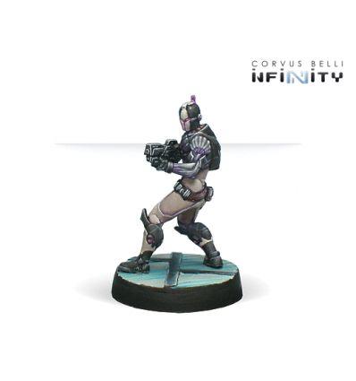 [Infinity] Myrmidons