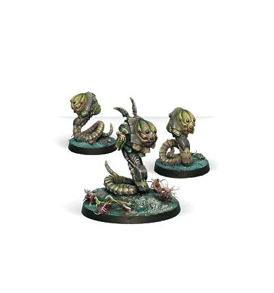 [Infinity] Combined Army Support Pack