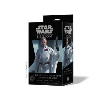 [Star Wars Legion] Directeur Orson Krennic